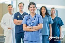 مطلوب اطباء اسنان على وجه السرعة بجميع مناطق المملكة