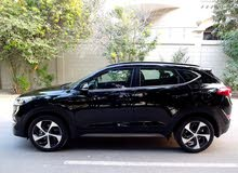 Hyundai Tucson 2016 Full Option Expat Leaving Saleing In good price !