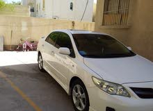 Corolla Sports 1.8L 2013 for Sale