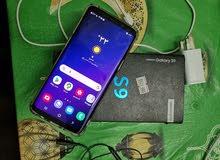 هاتف سامسونج S9