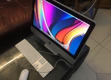 "Apple Imac 21.5"" Quad-core Intel core i5,Ram 4GB,Hard disk 500GB"