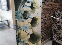 لوحة حائط من ايكيا للبيع مستعملة