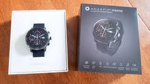 Smart Watch Stratos - 2350 جنيه