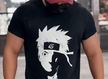 Naruto Tees
