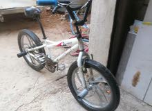 free style bicycle