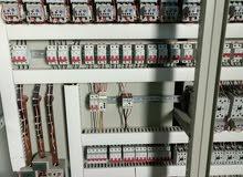 لوحة كهربائية صناعي للبيع