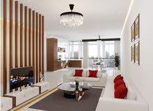 fully furnished 1BKH Bayz for sale