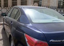 Honda Accord car for sale 2008 in Farwaniya city
