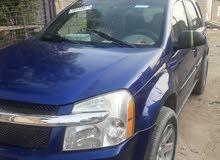 Blue Chevrolet Equinox 2005 for sale