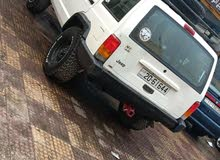 Jeep Cherokee 1997 - Manual