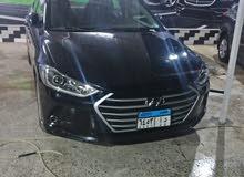 Rent a 2018 Hyundai Elantra