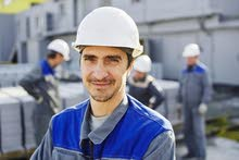 نوفر عمال للعمل بالمصانع والمخابز
