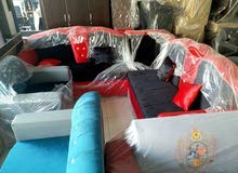 Brand new sofa set for sale ..L shape sofa set for sale