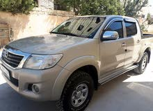 Used Hilux 2013 for sale