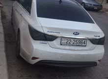 Hyundai Sonata car for sale 2012 in Amman city