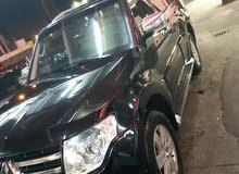 20,000 - 29,999 km mileage Mitsubishi Pajero for sale