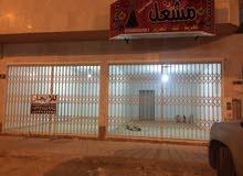 محلات جديدة للايجار على شارع الفجر