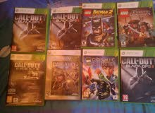 HOT OFFER !!!!! XBOX 360 CDS FOR SELL !!!