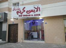 محل جديد للبيع في مسقط
