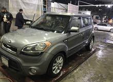 Kia Soal 2013 For sale - Grey color