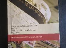 mathematics of interest rates and finance