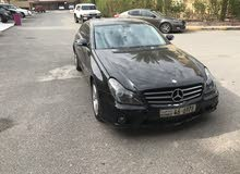 CLS55 AMG