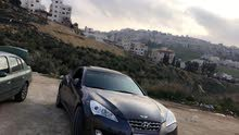 Grey Hyundai Genesis 2010 for sale