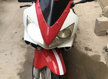 Honda CBR 600 F4i for sale