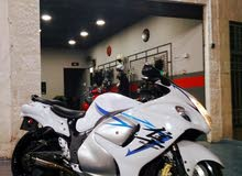 Buy a Suzuki motorbike made in 2015