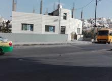 عيادة لليجار جبل النصر حي عالية مقابل الحديقة