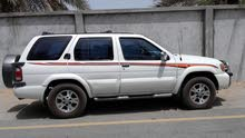 Nissan Pathfinder car for sale 2000 in Muscat city