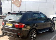 2008 New X5 with Automatic transmission is available for sale