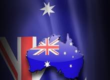 مدرس استرالي لكل الفئات تعليم أمريكي-بريطاني خاص وعام