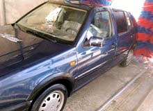 20,000 - 29,999 km Volkswagen Other 1994 for sale