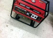 ماتور كهرباء مستعمل بحاله الوكاله