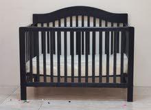 للبيع سرير اطفال