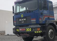 A Truck is available for sale in Al Dakhiliya