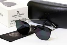 نظارات شمسية اصليه Daniel Klein