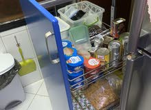 Full Italian Kitchen With Electronics