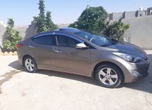 Used condition Hyundai Elantra 2012 with 0 km mileage