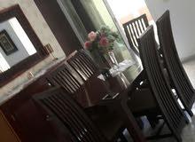 شقة للايجار الشهري في لاك 2