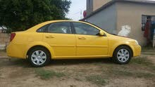 Manual Used Chevrolet Optra