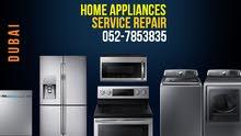 Air Conditioner , Cooking Range , Washer Dryer Service Repair in Dubai