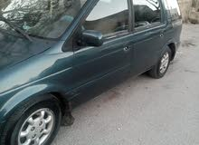 Automatic Green Hyundai 1996 for sale