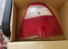 corolla 2006/2007 original back light