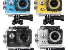أقل سعر بالمملكة كاميرا 4K PRO WIFI بأقل من سعر الجملة
