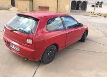 Manual Mitsubishi 2001 for sale - Used - Yafran city