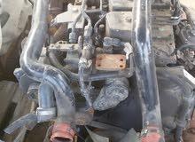 محرك نافطة 6بسطوني ( كمتسو )