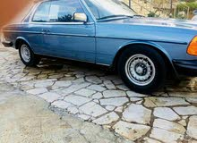 Best price! Mercedes Benz E 230 1978 for sale