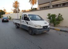 Hyundai H-1 Starex 2005 For Sale